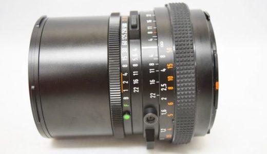 HASSELBLADハッセルブラッドCarlZeissDistagonカールツァイス50mm1:4Tの買取価格