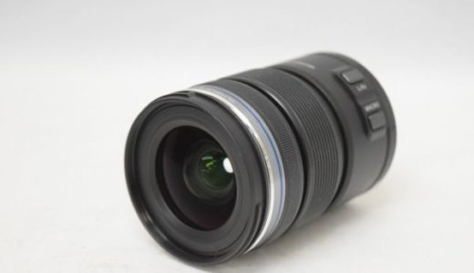 OLYMPUSオリンパスM.ZUIKODIGITALED12-50mm1:3.5-6.3EZの買取価格