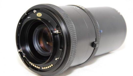 マミヤMAMIYA-SEKOR Z360mm1:6の買取価格-中判フィルムカメラレンズ