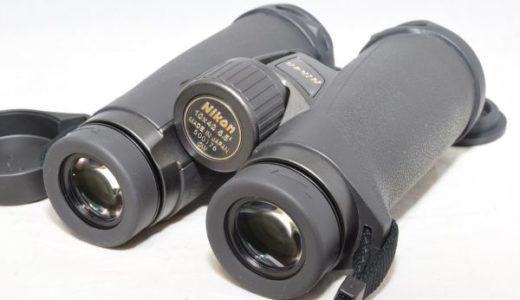 NIKONニコン双眼鏡EDG10×42の買取価格