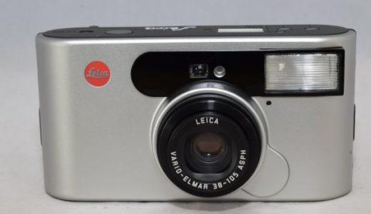 LeicaライカC1VARIO-ELMAR 38-105mm ASPHの買取価格
