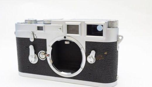 ライカ【Leica】買取専門店・古いライカを高額買取中