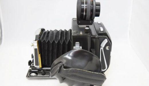 こんな昔のカメラなら高価買取します!